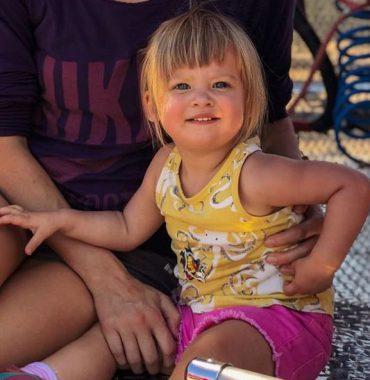 Nathan Kress kids photo