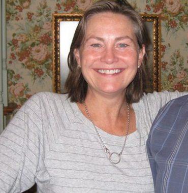 Sarah Paulson wife photo