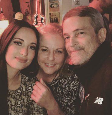 Kacey Musgraves parents photo
