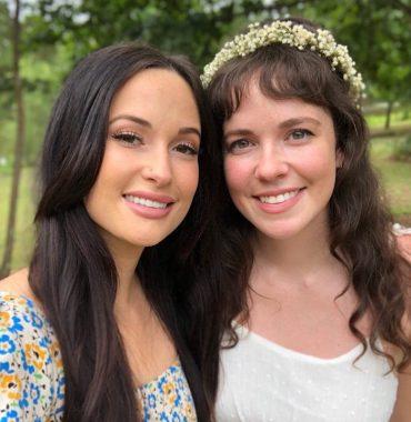 Kacey Musgraves siblings photo