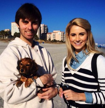Laura Rutledge siblings photo