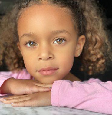 Ludacris kids photo
