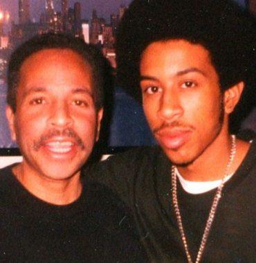 Ludacris parents photo