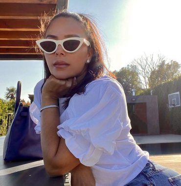 Ludacris wife photo