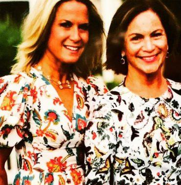 Martha MacCallum siblings photo