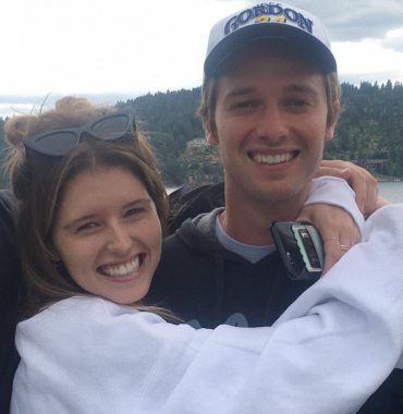 Katherine Schwarzenegger siblings photo