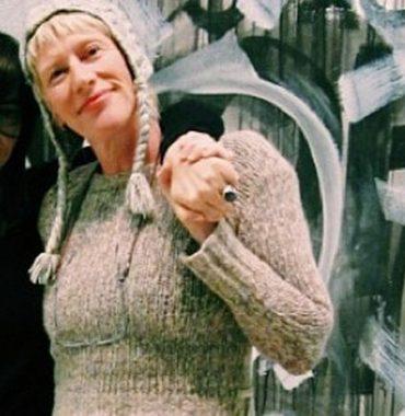 Fred Armisen wife photo