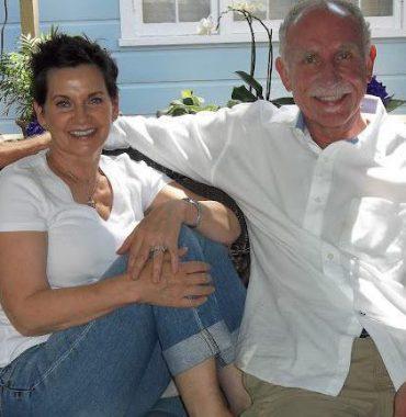 Lauren Lapkus parents photo