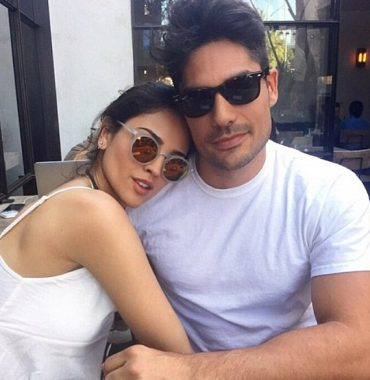 Eiza Gonzalez husband photo
