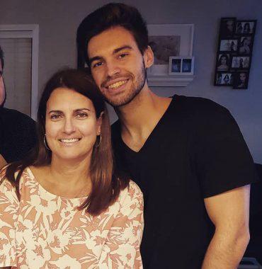 Lauren Jauregui siblings photo