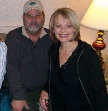 Jaime King parents photo