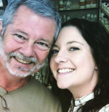 Ashley McBryde parents photo