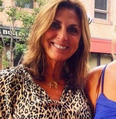 Jeff Daniels wife photo