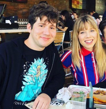 Jennette McCurdy siblings photo