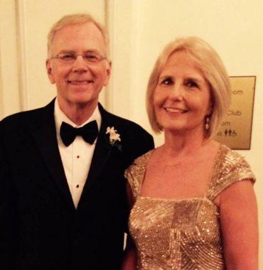 Jennifer Morrison parents photo