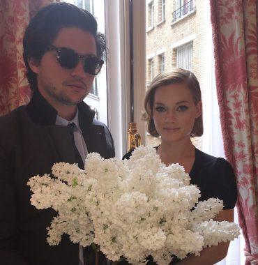 Jane Levy husband photo