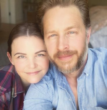 Josh Dallas wife photo