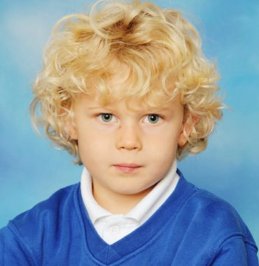 Tom Hopper kids photo