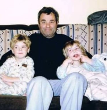 Thomas Brodie-Sangster parents photo